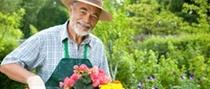 Садовник и помощник по дому